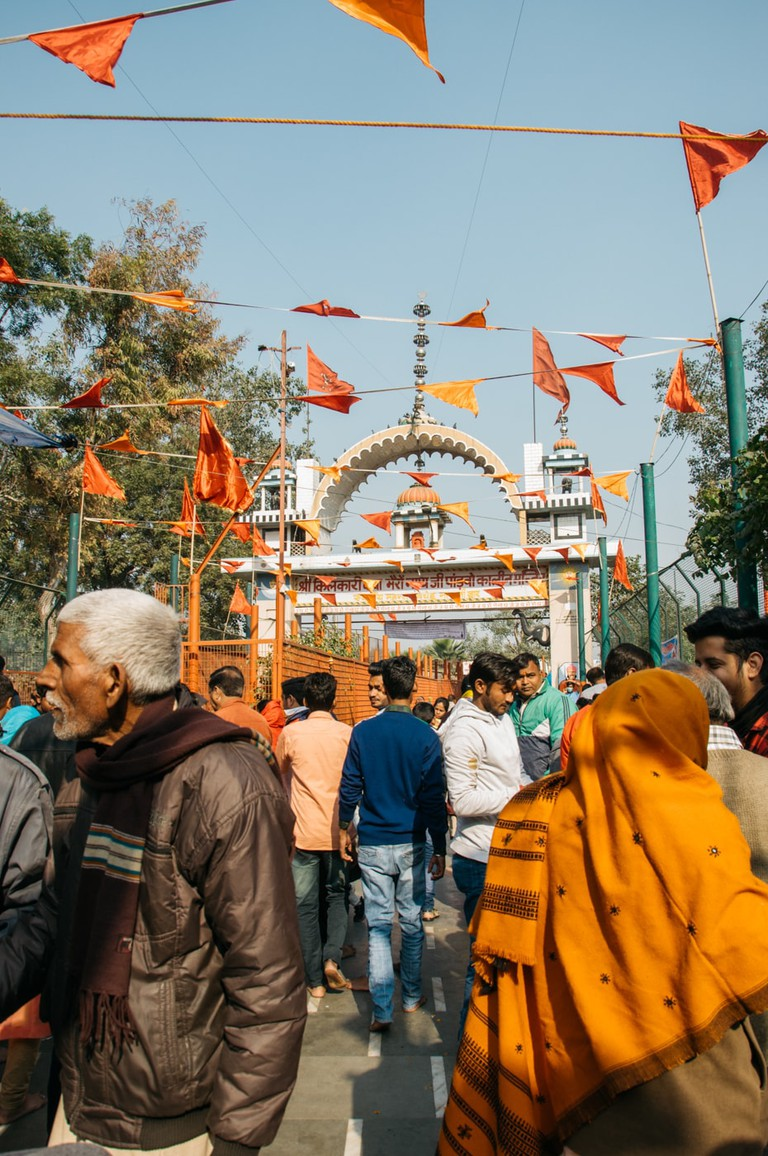SCTP0092-MITTAL-INDIA-DELHI- BHAIRAV TEMPLE -8