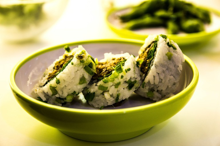 Sushi |© Pixabay