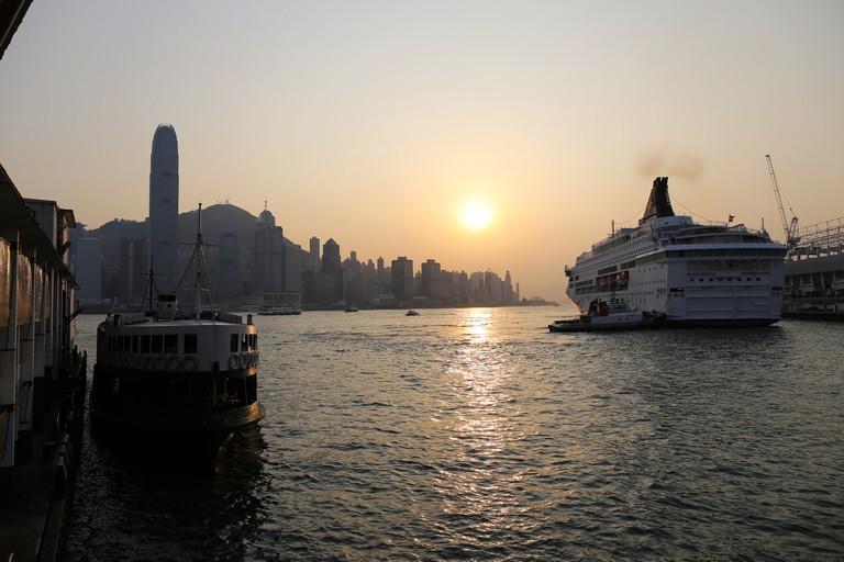 Tsim Sha Tsui | © Gordon Cheung/Flickr