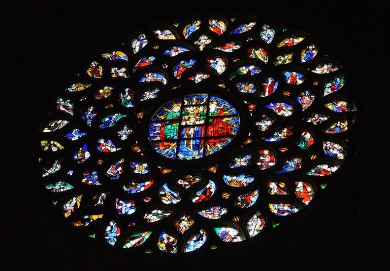 Santa Maria del Mar (1329-1383) l © Irene Grassi