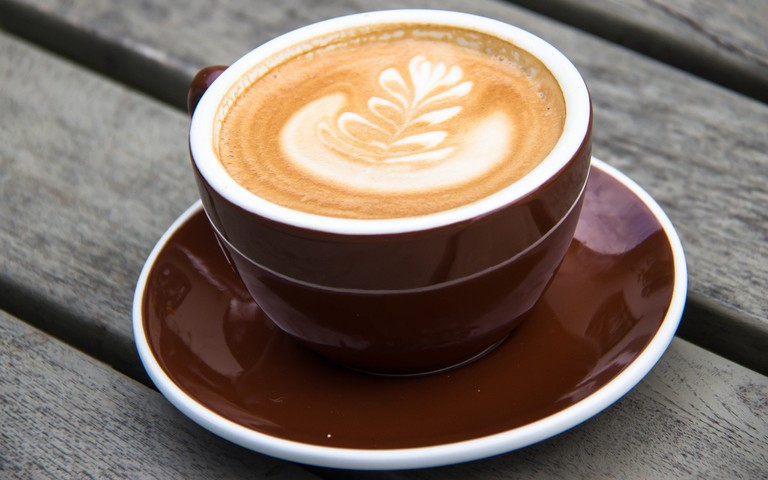 Cup of coffee | ©Susanne Nilsson/Flickr