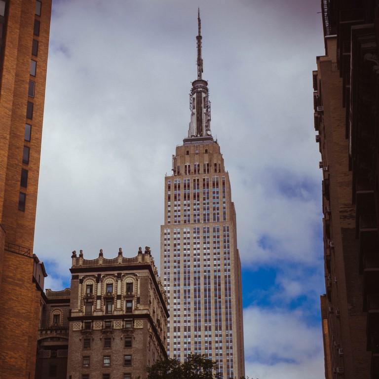 Empire State Building l © Jeffrey Zeldman/Flickr