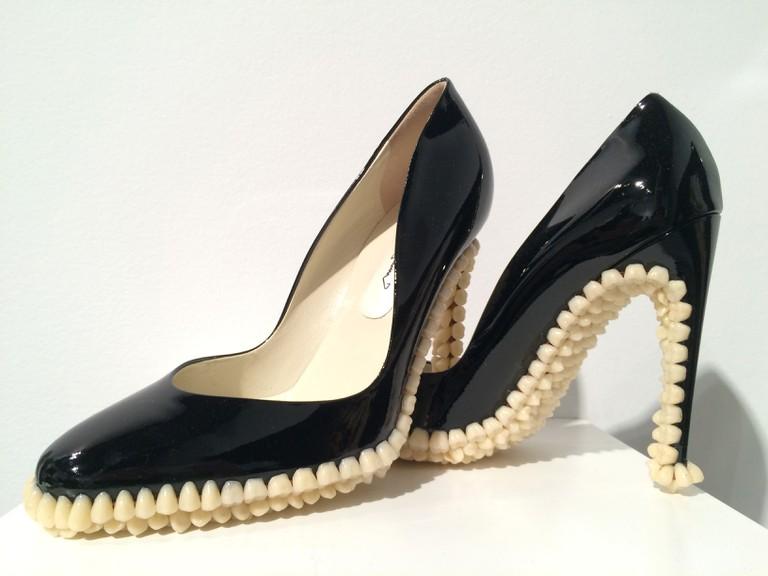 Photo of stilettos | © Benita Gingerella