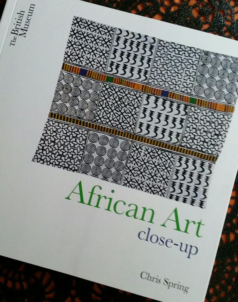 British Museum_AfricanArtCloseUp, 2015 by Chris Spring | Courtesy of Bella Stephens