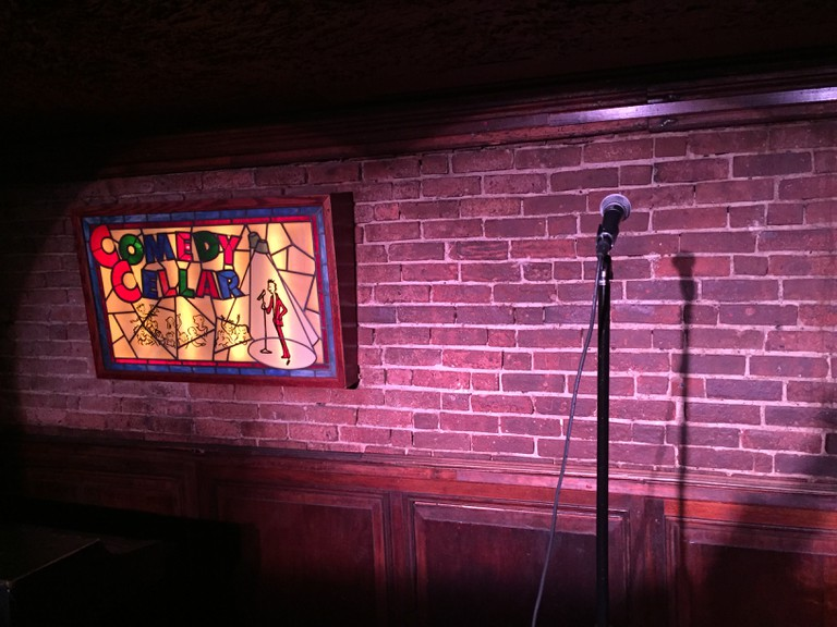 Comedy Cellar l © Gus Taf/Flickr