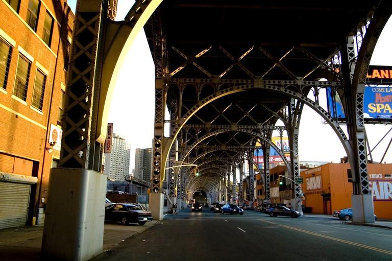 Harlem   © Fett/Flickr