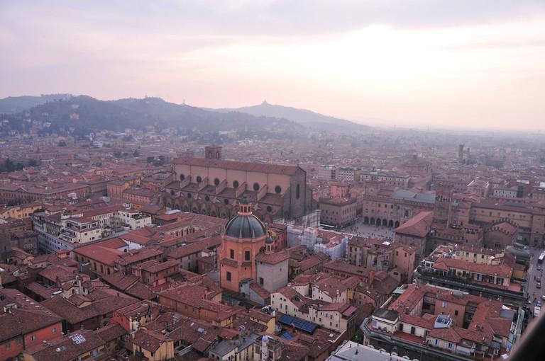 Bologna   © Yuri Virovets/Flickr