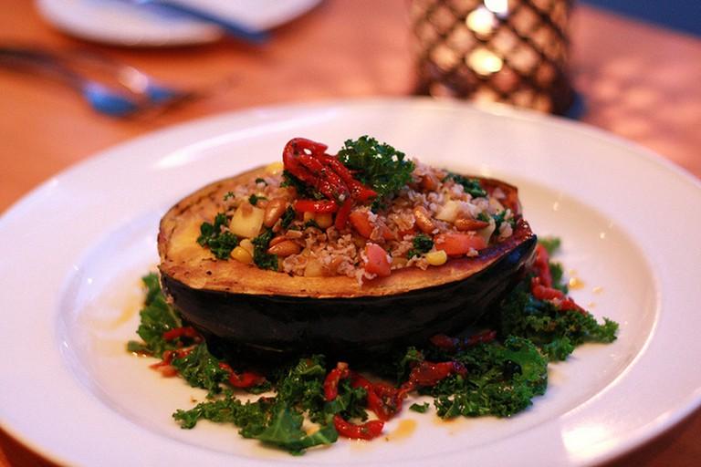 Typical Provencal dish | © Jennifer/Flickr