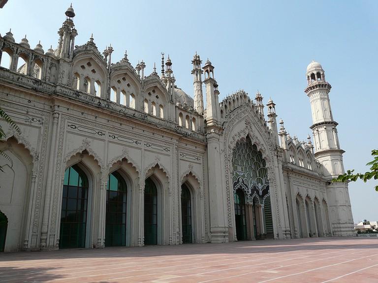 Jama Masjid | © Varun Shiv Kapur/Flickr