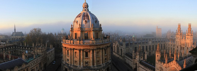 All Souls College Oxford | © Tevjan Pettinger/ Flickr