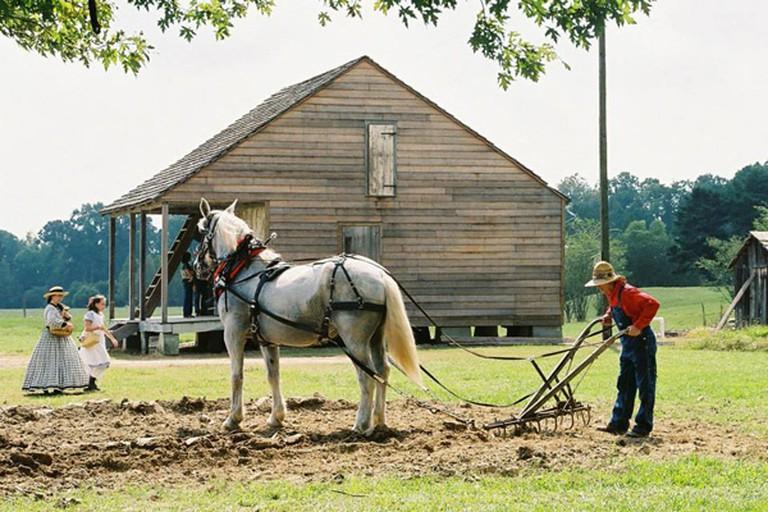 photo courtesy LSU Rural Life Museum