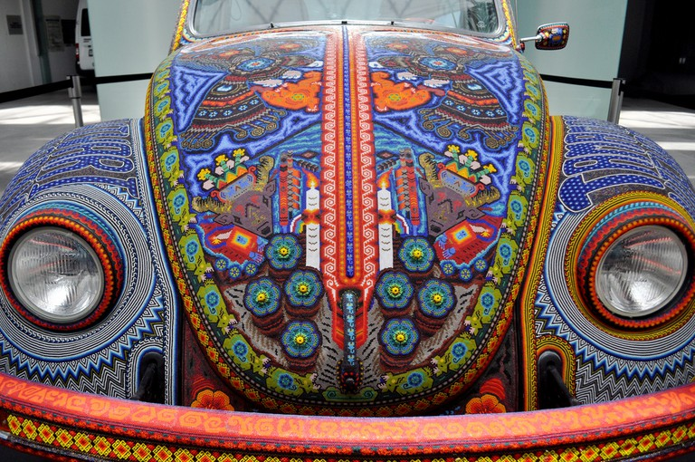 VW El Volchol   © Katie Bornder/Flickr