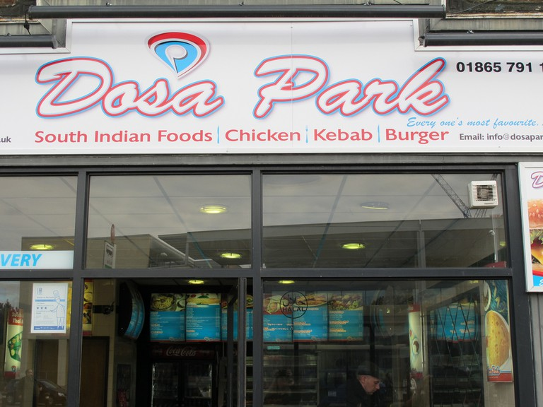 http://dosapark.com Dosa Park, Oxford | © Rain Rabbit/Flickr