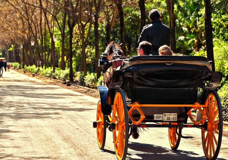 Seville - Spain   © Raúl A.-/Flickr