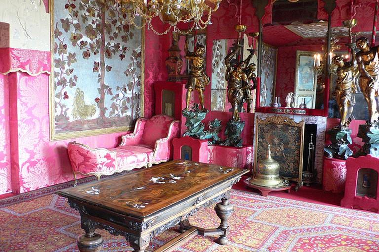 Hauteville House, Guernsey   © Heather Cowper/Flickr
