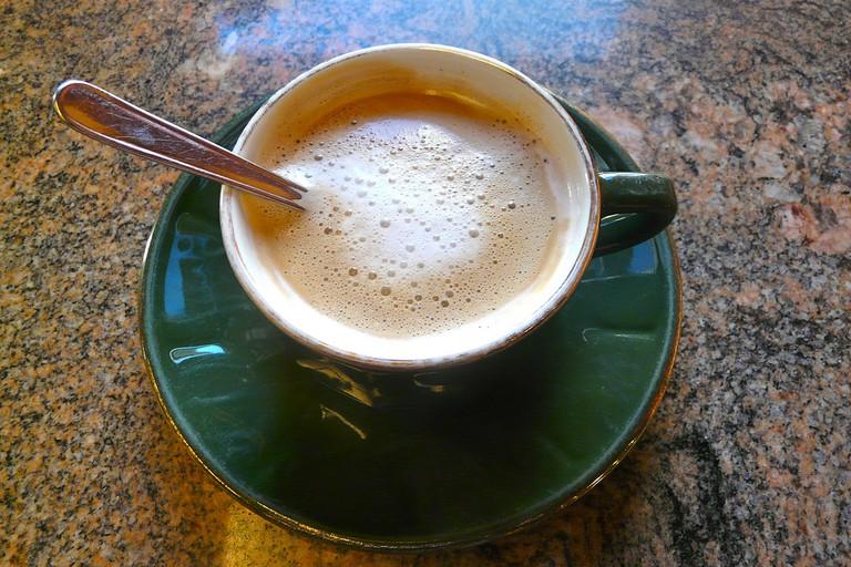 French coffee | Courtesy of Sanfa Media