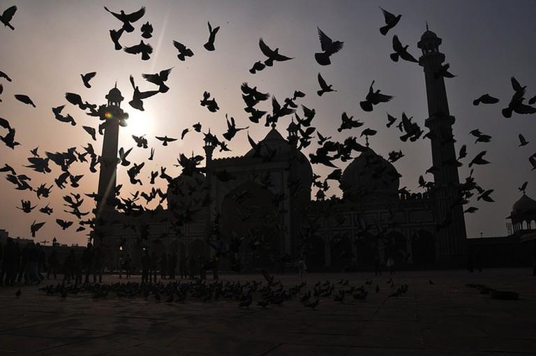 Delhi | © Sourav Das/Flickr