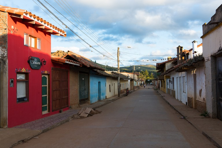Bolivia  | © vincentraal/Flickr