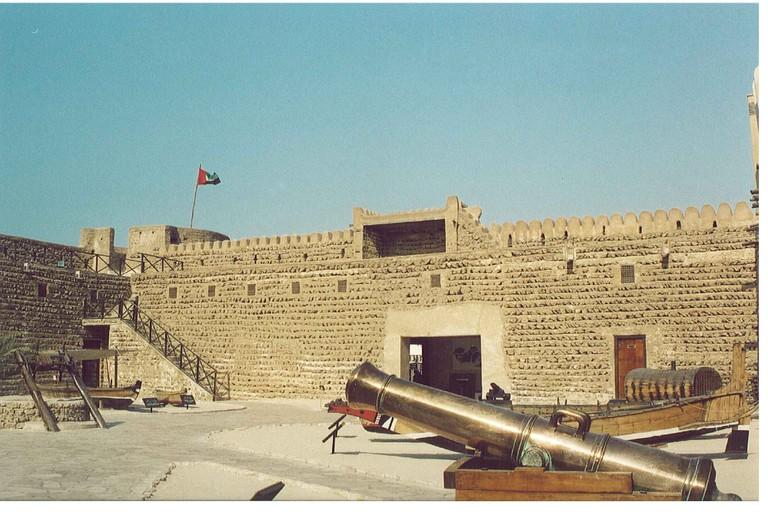 Al_Fahidi_Fort [ © James G. Howes/Wikimedia]