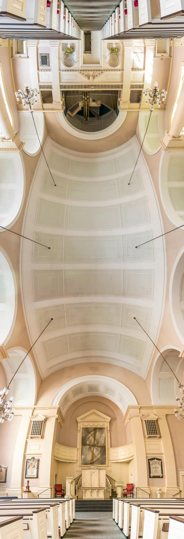 All Souls Church | © Richard Silver
