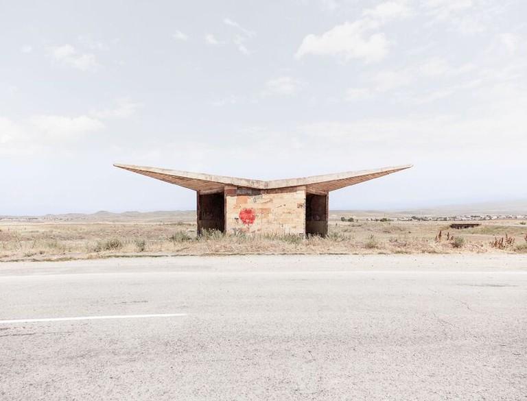 Saratak, Armenia  Courtesy Christopher Herwig