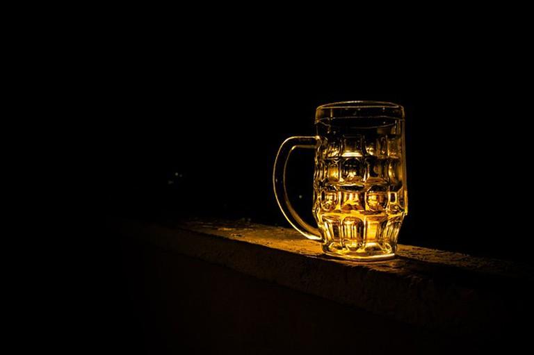 Beer Pint   © AgencjaAIAC/Pixabay