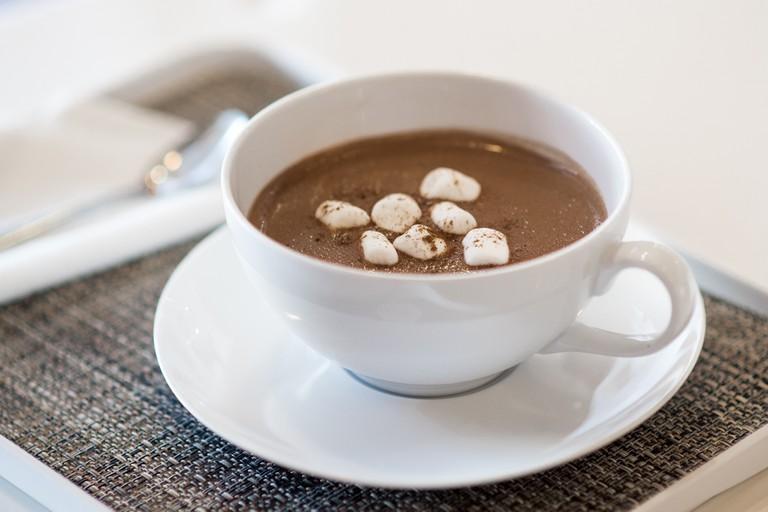 Hot Chocolate | ©Daniel Horande