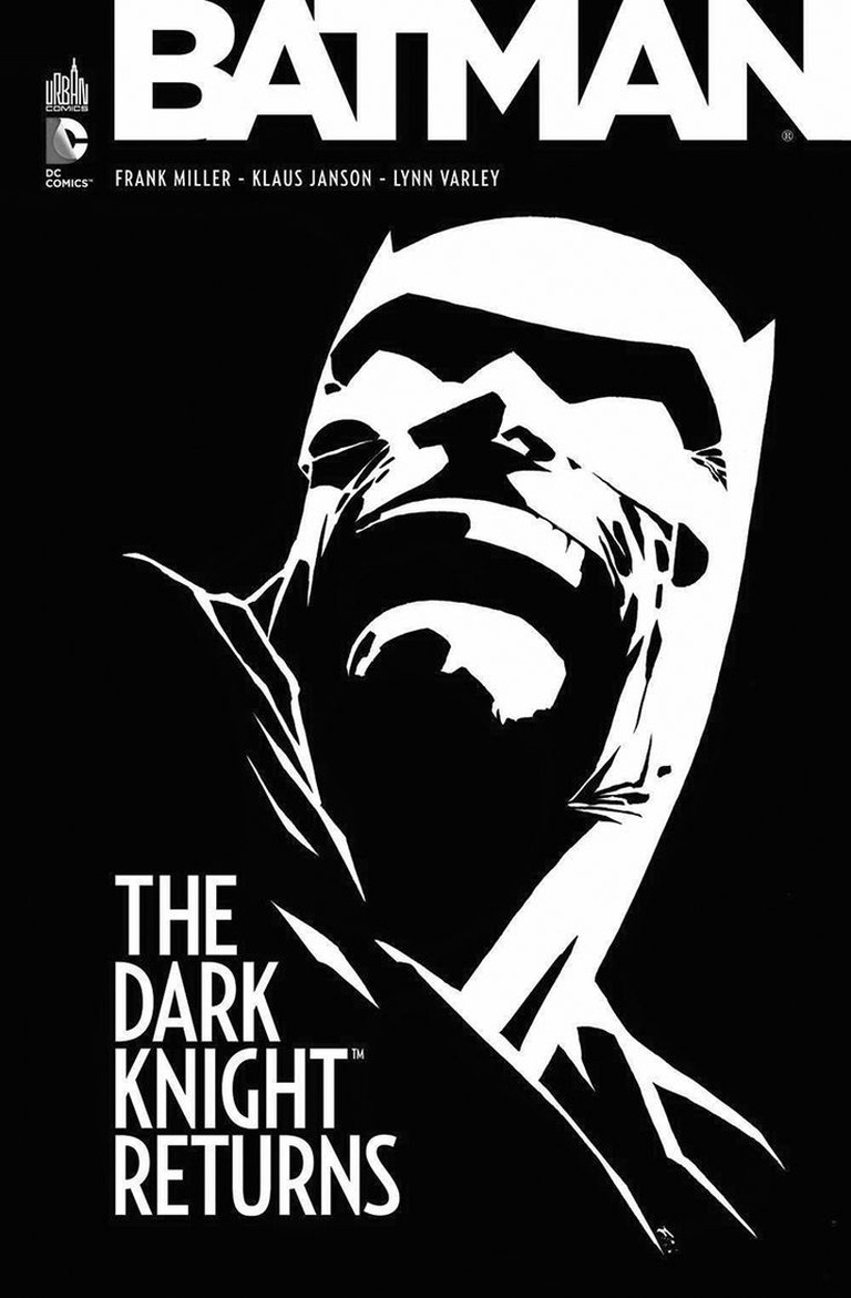 Dark Knight Returns | © DC Comics