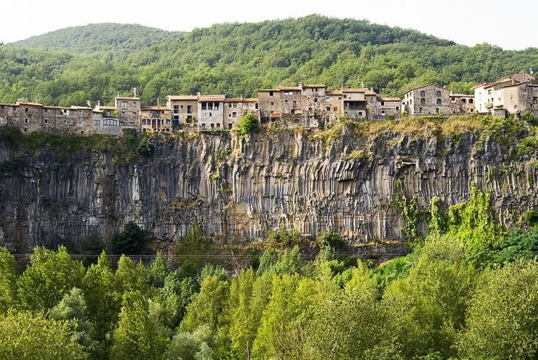 Castellfullit   © FerranCerdansSerra/Flickr