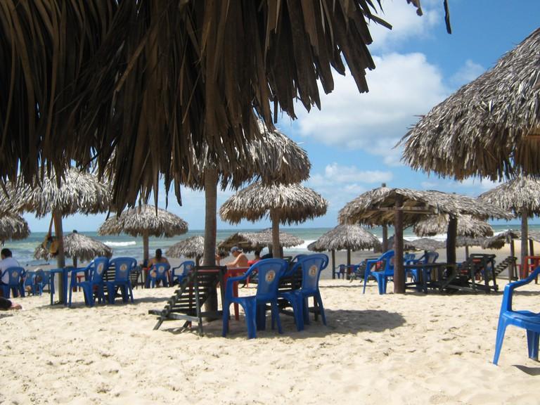 Praia do Futuruo  © Jorge Andrade/Wikicommons