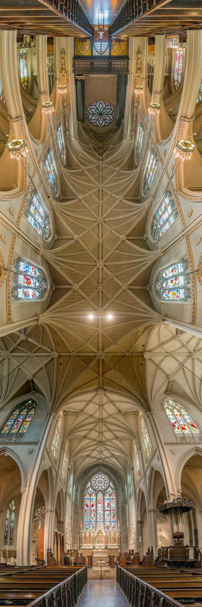 Grace Church © Richard Silver