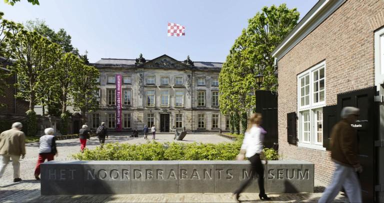 Bosch Grand Tour | HNbM | Courtesy of Jheronimus Bosch 500