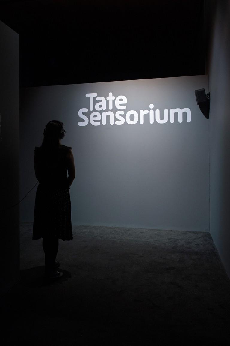 IK Prize 2015 | Sensorium, Tate Britian, 24/08/2015 | Courtesy of Tate Britain