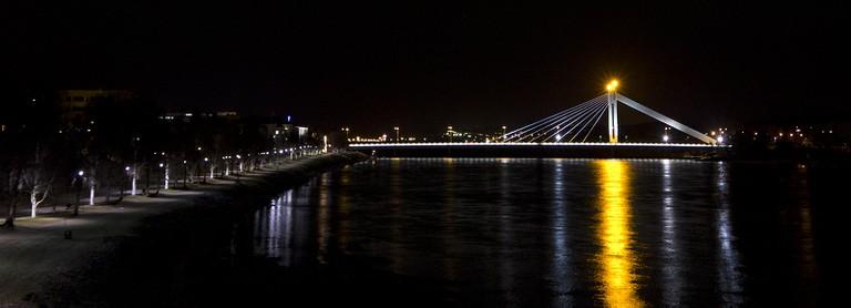 Jätkänkynttilä Bridge   © Marko Heiskanen/WikiCommons