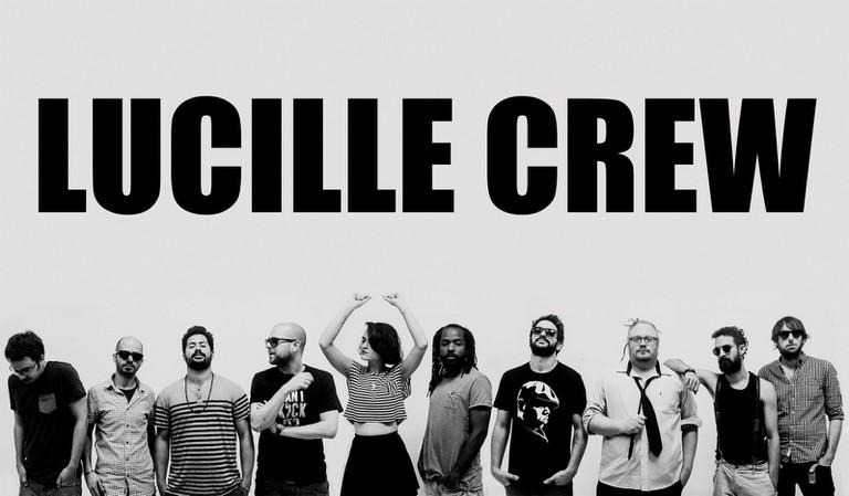 Lucille Crew ǀ © Dana Meirson