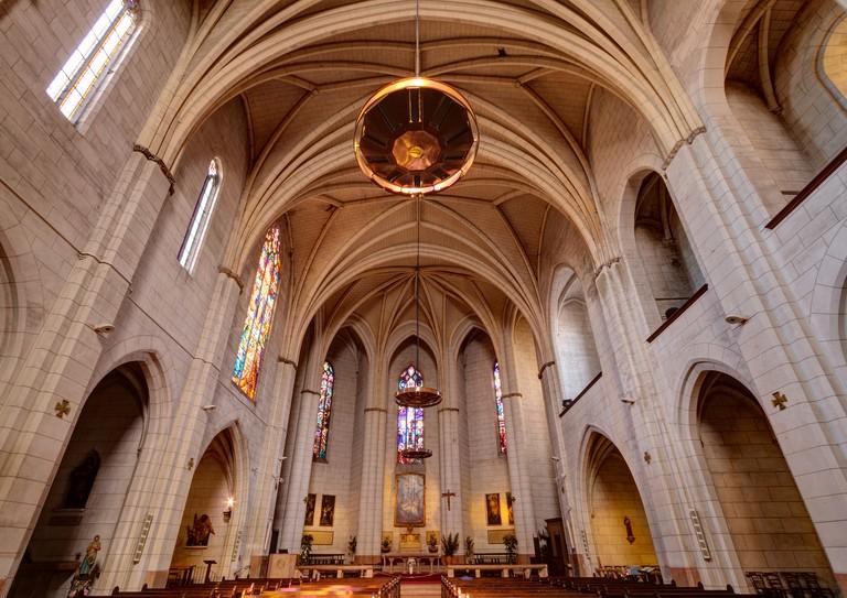 Notre Dame de la Dalbade | ©Pierre Selim/Flickr