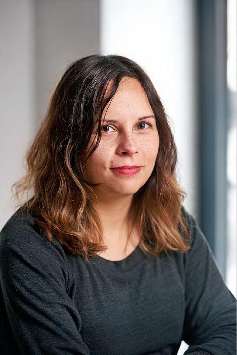 Nathalie Morris | Courtesy of the British Film Institute