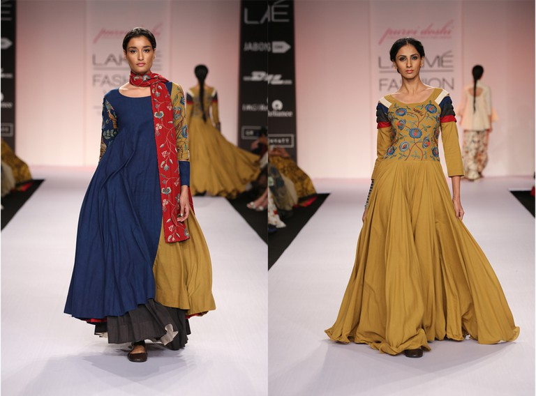 Designs by Purvi Doshi | Courtesy of Purvi Doshi