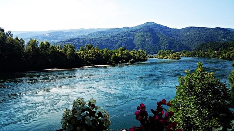 Serbian Landscape   © JovanaP/Pixabay