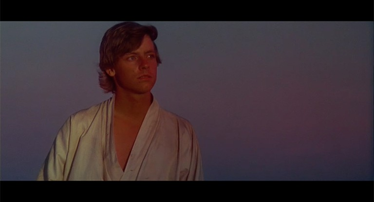 Existential crisis in Star Wars Episode IV: A New Hope   © Lucasfilm Ltd.