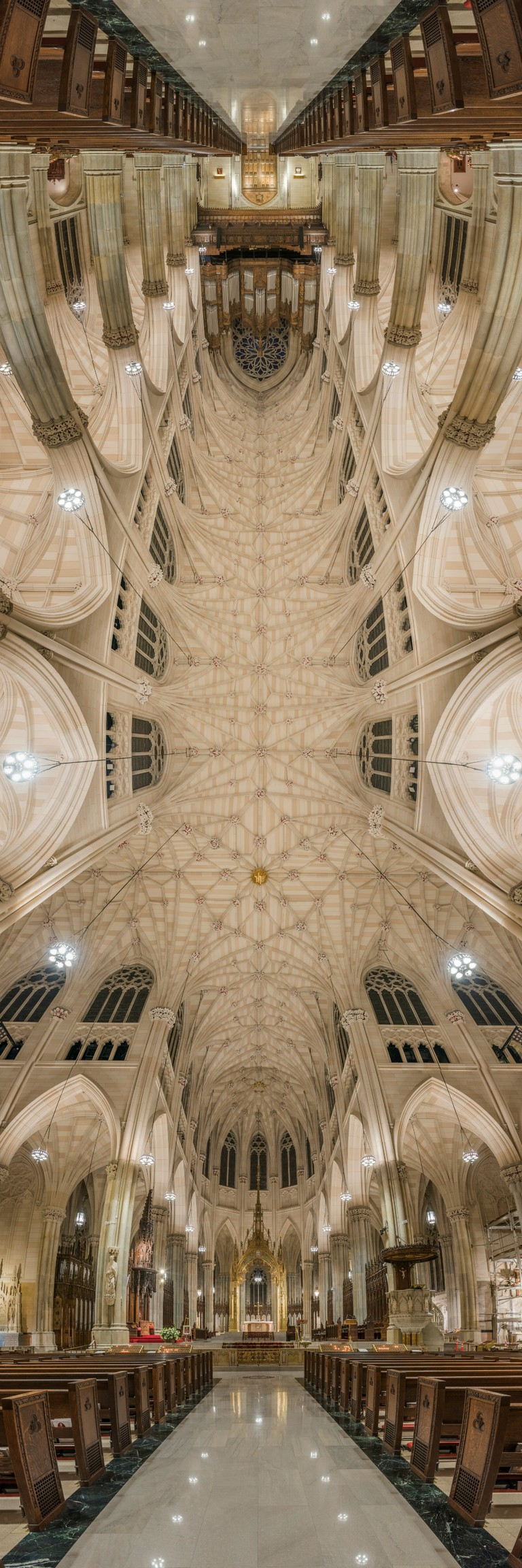 St Patricks Cathedral | © Richard Silver