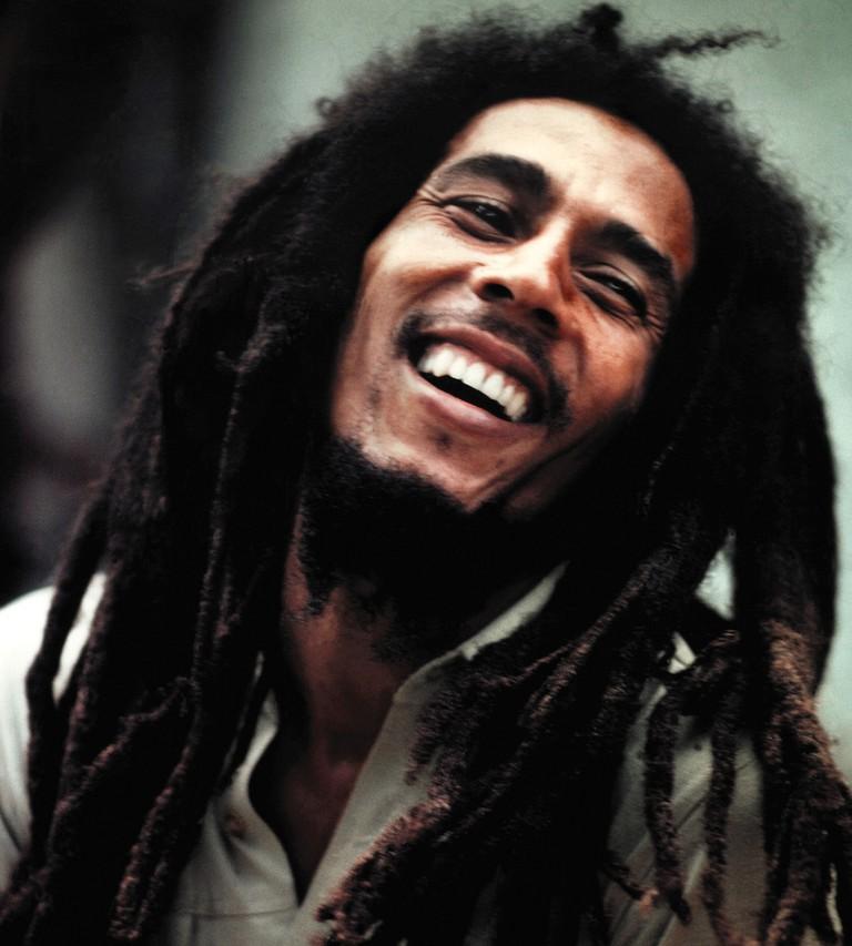 Bob Marley | © Jason H. Smith/Flickr