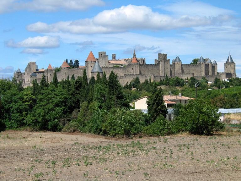 Carcassonne  © crookoo / pixabay