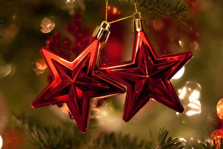 Christmas Decorations | © Jed De La Cruz / Flickr