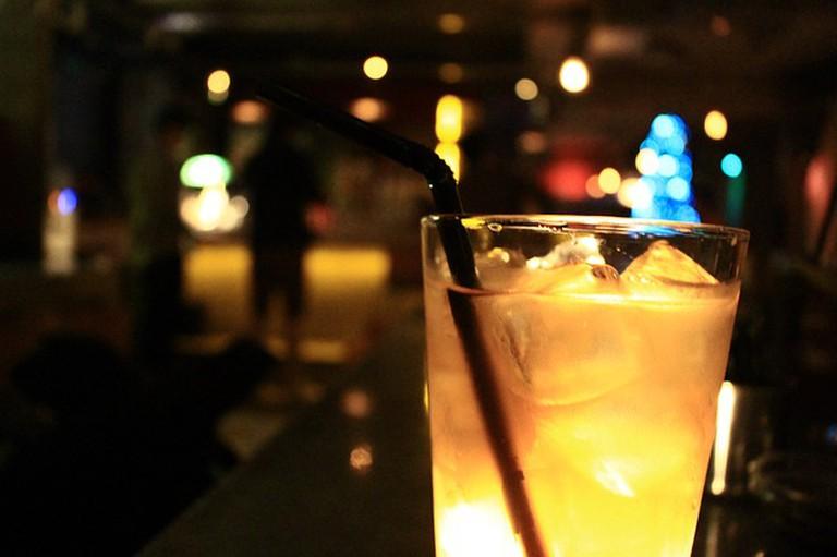 Cocktail © Goodnight/ Pixbay