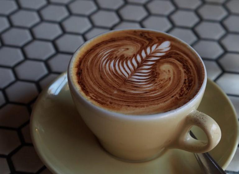 Coffee   ©Jlopja2/Flickr