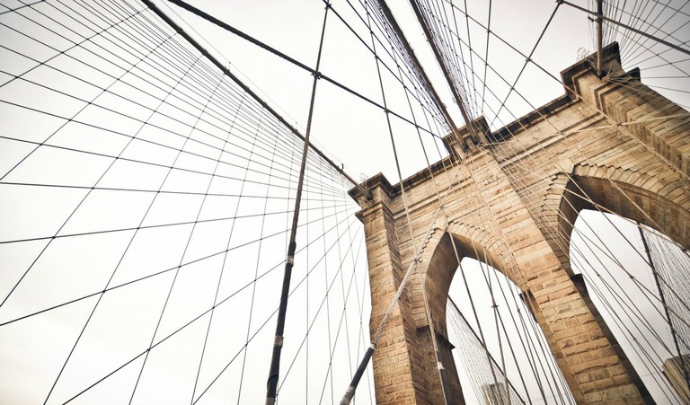 Brooklyn Bridge |© Vita Vilcina/Unsplash