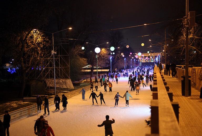 Gorky Park | © Katya Tyapkina/Flickr