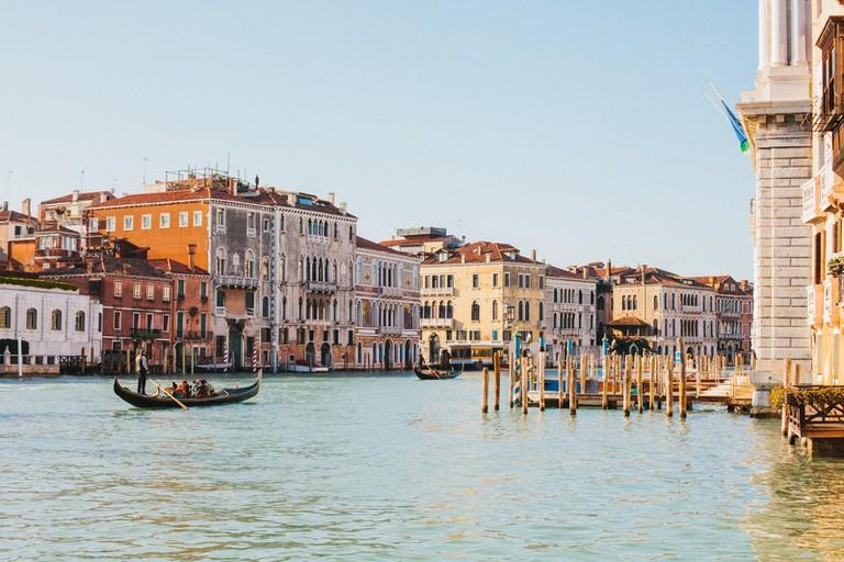ITALY-VENICE-SAN MARCO-17