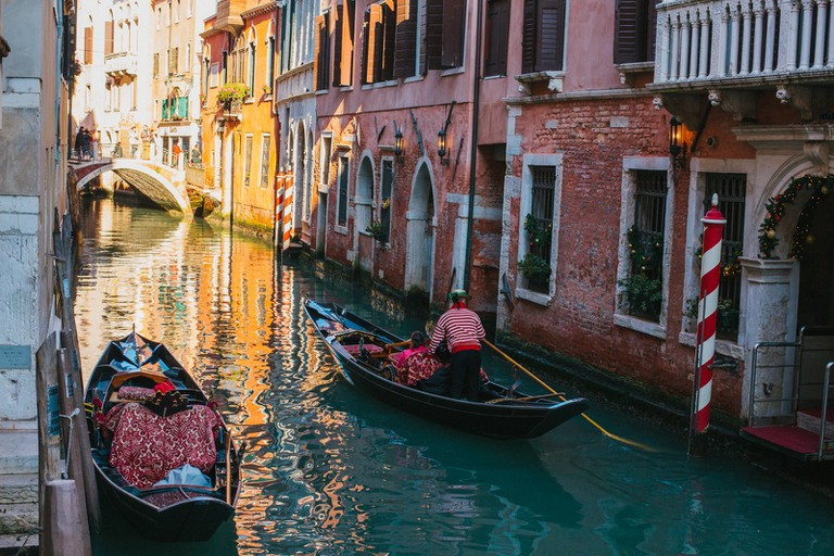 ITALY-VENICE-SAN MARCO-66
